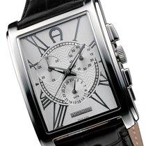 Aigner Chronograph Herrenuhr Armbanduhr San Remo