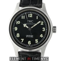 IWC Pilot Collection Mark XV Spitfire Limited Edition