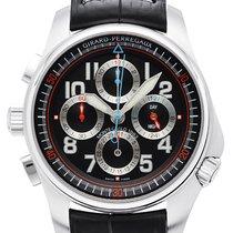 Girard Perregaux R&D 01 Monte Carlo Chronograph