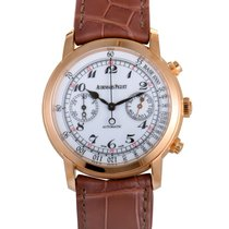 Audemars Piguet Jules Audemars Classic Chronograph 26100OR.OO....