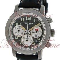 Chopard Mille Miglia Automatic Chronograph, Black Carbon Dial...