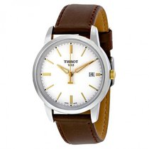 Tissot Men's T0334102601101 T-Classic Dream Watch