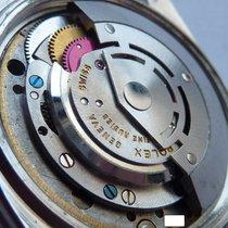 Rolex Movement Werk 1530 for 5512 / 5513 Submariner non hack