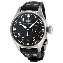 IWC Men's IW500901 Big Pilot 7-Day Watch