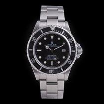 Ρολεξ (Rolex) Sea-Dweller Ref. 16600 (RO2978)
