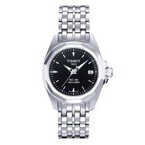 Tissot Ladies T0080101105100 T-Classic Prc 100 Watch