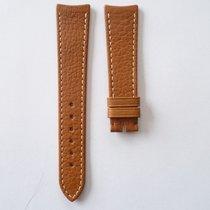 Ebel Lederband braun 20mm o. Dornschließe