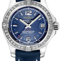 Breitling Colt Lady 33mm a7738853/c908/118x