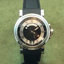 Breguet Marine Big Date 5817/ST/925V8
