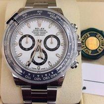 Rolex Cosmograph Daytona Céramique  blanc