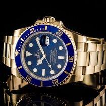 Rolex Submariner Ref 116618lb Neuware Verklebt
