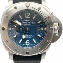 Panerai LUMINOR SUBMERSIBLE PAM87