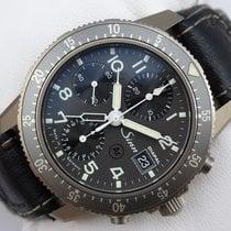 辛恩 (Sinn) 103 Ti DIAPAL Chronograph Automatic