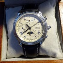 Auguste Reymond cotton club automatic mondphase