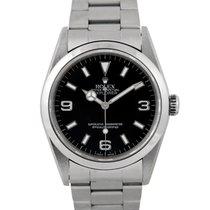 Rolex Explorer I, Ref: 14270