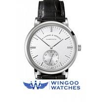 A. Lange & Söhne Saxonia Automatic Ref. 380.027