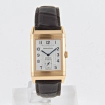 Jaeger-LeCoultre Duo-Face Rose Gold Top Condition ref.270.2.54