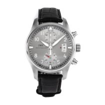 "IWC Pilot's Watch Chronograph Edition ""JU-Air"""