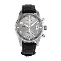"IWC Pilot's Watch Chronograph Edition ""JU-Air"""