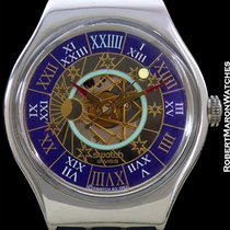 Σουότς (Swatch) Tresor Magique Platinum Automatic Limited Edition