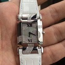 Patek Philippe Twenty-4 4914g-001 White Gold, Leather