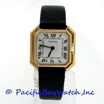 Cartier Vintage Ladies Pre-owned