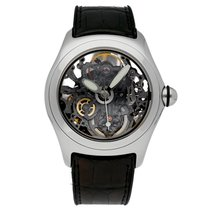 Corum Bubble Skeleton 082.150.20