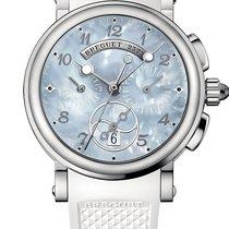 Breguet Marine Chronograph Ladies