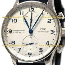 IWC Portuguese Chronograph 371446  ex Ex IW371417