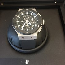Hublot Big Bang - Aero Bang - Steel Ceramic