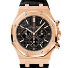 Audemars Piguet Royal Oak Chronograph 18K Rose Gold
