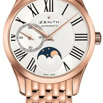 Zenith Elite Ultra Thin Lady Moonphase 33mm 18.2310.692/02.m2310