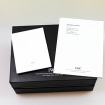 IWC Uhrenbox für Aquatimer