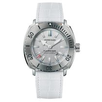 JeanRichard Women's Aquascope Watch