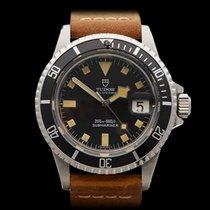 Τούντορ (Tudor) Submariner Snowflake Stainless Steel Gents 94110