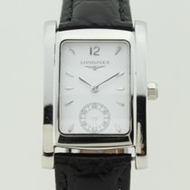 Longines Dolce Vita Steel Quart Lady L5.502.4