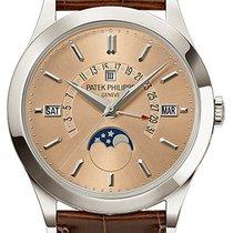 Patek Philippe Grand Complication Perpetual Calendar 5496P-014