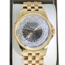 Patek Philippe World Time Rose Gold 5130/1R-011
