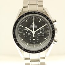 Omega Speedmaster Moonwatch Professional 2016 unworn with  B + P