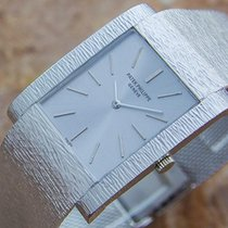 Πατέκ Φιλίπ (Patek Philippe) 18k Solid Gold Luxury Dress Watch...