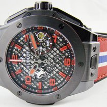 Hublot Big Bang Ferrari Red Limited