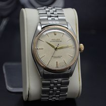 Rolex OYSTER PERPETUAL CHRONOMETER REF.6085 AUTOMATIC