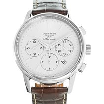 Longines Watch Heritage L2.749.4.72.2