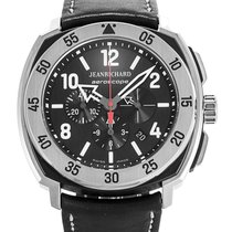 JeanRichard Watch Aeroscope 60650-21F612-HD60