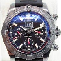 Breitling Windrider M4435911 Blackbird Limited Edition