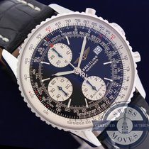 Breitling OLD NAVITIMER II CHRONOGRAPH POLISHED