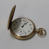 American Waltham Co. USA Traveler Pocket Watch