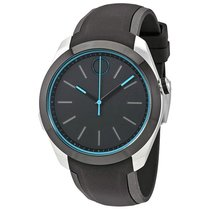 Movado Bold Connect II Black Dial Smart Watch