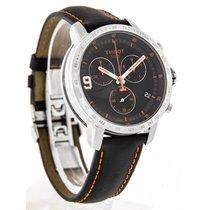 Tissot PRC 200 Mens Tony Parker 2013 Quartz Watch T055.417.16....