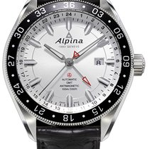 Alpina Alpiner 4 GMT AL-550S5AQ6